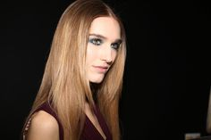 30 Hair Colors That Work From Summer to Fall: Blond, Brunette, Red, Ombre: Lipstick.com