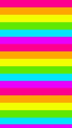 Rainbow equality wallpaper
