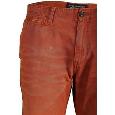 SCOTCH & SODA Chino - Men@Work
