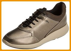 U Clemet A, Sneakers Basses Homme, Bleu (Navy), 40 EUGeox