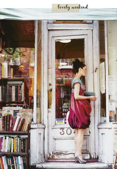 bookstore i <3 books;)