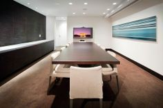 conference rooms | New York Conference Room