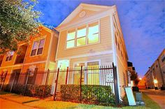 Sold!  Bell Avenue Townhomes
