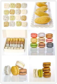 Pastry Perfection From Sparkles Kitchen - Inspired Bride