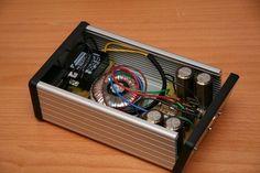 12V Power Supply - 30A