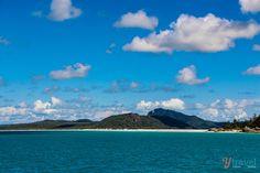 Whitehaven Beach, Queensland, Australia