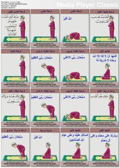 Islam Beliefs, Duaa Islam, Islam Quran, Islamic Inspirational Quotes, Religious Quotes, Ablution Islam, Tafsir Coran, Islam For Kids, Coran Islam