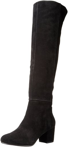 Steve Madden Women's Hansil Harness Boot ** Quickly view this special boots, click the image : Knee high boots