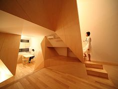 What do you think of this Japanese minimalism for your home?