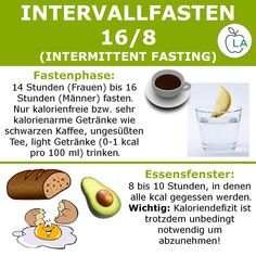 Intervallfasten Anleitung und Plan 2019 – Schnell und gesund abnehmen Intermittent fasting 8 is a highly effective weight loss strategy. Here you can find the complete plan and recipes for this method from Intermittent Fasting. Matcha Benefits, Health Benefits, Health Tips, Fitness Workouts, Loose Weight, How To Lose Weight Fast, Heart Attack Symptoms, Tomato Nutrition, Stomach Ulcers