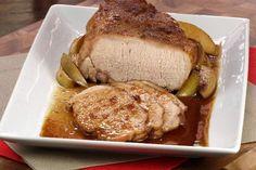 Amazing Pork Tenderloin in the Slow Cooker – Easy Recipes