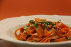 Asian Noodle Salad |