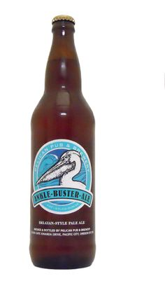 Pelican Brewery- Ankle Buster Ale