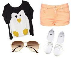 Zoo wear #3