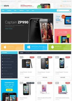 55+ Best WordPress WooCommerce Themes