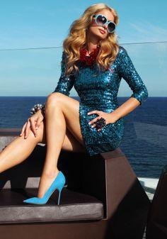 Galeria Paris Hilton Brasil - Ibiza 2013/paris4