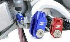 Resultado de imagen de en aliexpress levas de colores para freno trasero de moto de motocross