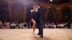 Tango Performance: Sebastian Arce & Mariana Montes at Tango Amadeus 2013 (1) - Tango (Best ...