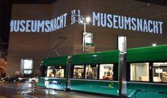 Nuit des Musées de Bâle 2018©VB Museum, Broadway Shows, Night, Museums
