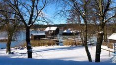 Ostufer im Winter Snow, Winter, Outdoor, Landscape, Winter Time, Outdoors, Outdoor Games, Outdoor Living, Eyes