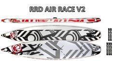 NOUVEAU RRD AIR RACE V2 | E Stand Up Paddle