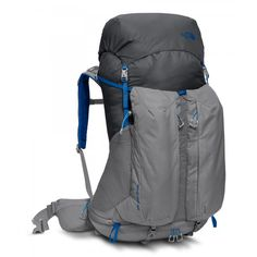 Perfect for tackling the Inca Trail, this durable, ultralight 65-liter pack is equipped with advanced venting so that you can comfortably carry everything you need for multi-day missions. A dedicated sleeping bag compartment with separate entry makes sett