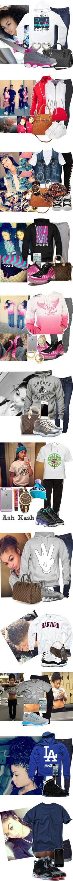 """""""India Love Westbrook (Part 3.)"""" by fashionsetstyler ❤ liked on Polyvore"""