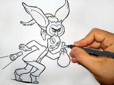 diventare un illustratore