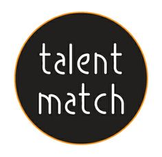 Talent Match - logo