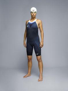 Speedo Fastskin racing system for 2012 Olympics