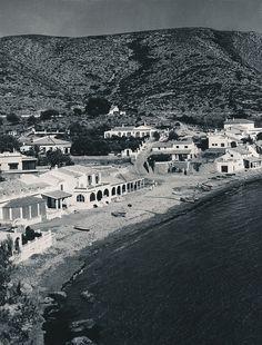 Playa del Portet. Moraira (Alicante) | por Biblioteca Facultad de Empresa y Gestión Pública
