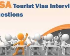 USA Visitor Visa Interview, What happens inside the consulate? http://www.usaseeker.com/usa-visitor-visa-interview-visitor-visa-guide-visa-interview/