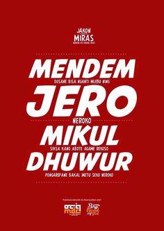 15 Desain Poster Dakwah Karya MDC (Muslim Designer Community) Part 4 Wise Quotes, Mood Quotes, Qoutes, Funny Quotes, Quotes Lucu, Cinta Quotes, Islamic Inspirational Quotes, Islamic Quotes, Typography Art