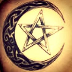 Both magical and mystical, the following pagan and Wiccan tattoo ideas are sure to stir up inspiration for a symbolic and spiritual design.