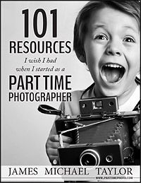Culling and post-processing your first photo shoot – Your First Customer Series, Part 8 — The Part Time Photographer