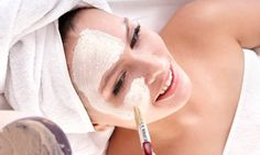 Groupon - Signature Facial or Glycolic Peeling Facial at Lash And Spa By Jayne (Up to 54% Off)   in Millburn. Groupon deal price: $33