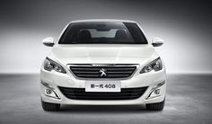New Price Release 2015 Peugeot 408 Review Front View Model