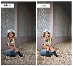 Just Released: Clean and Creative Advanced Workflow for Lightroom 4-5 from Pretty Presets for Lightroom  Presets used from this collection: Exp Really Brighten + Make Matte + Reduce Reds and Casts
