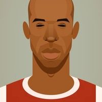 Manchester-based illustrator Stanley Chow, recently created beautiful soccer prints. Showcasing some of the very best players from around the globe, Chow Art Football, Soccer Art, Arsenal Football, Arsenal Fc, Football Posters, Football Stuff, Thierry Henry Arsenal, Stanley Chow, Poster Minimalista