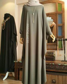 No photo description available. Niqab Fashion, Fashion Outfits, Hijabi Gowns, Kaftan Designs, Hijab Style Dress, Modele Hijab, Mode Abaya, Muslim Women Fashion, Muslim Dress