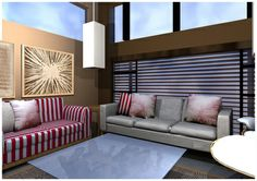Lounge concept @Nicky Day.net Decor, House, Beautiful Homes, Home Decor, Stoop, Curtains, Blinds, Lounge