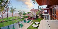 The Beach House, Oberoi, Seminyak - Bali - by Bali Luxury Seminyak Villas