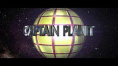 CAPTAIN PLANET - TRAILER by PlanetFilm. FAN-MADE TRAILER: After 10 years of being apart, the Planeteers must reunite once again.
