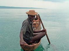 Deaf fishermen, Haiti