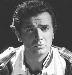 Franco Corelli (1921-2003) Italian tenor