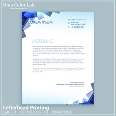 Find Abstract Style Letterhead stock images in HD and millions of other royalty-free stock photos, illustrations and vectors in the Shutterstock collection. Thousands of new, high-quality pictures added every day. Free Letterhead Templates, Letterhead Printing, Company Letterhead, Letterhead Design, Letterhead Format, Business Letter Template, Letter Templates, Magazine Ideas, Design Vector