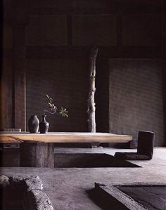 Axel Vandervoort dining room