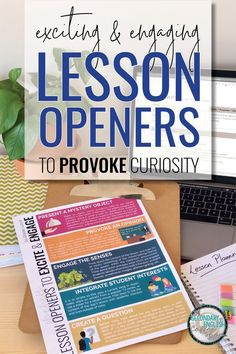 Looking to students in the secondary classroom? Middle and high school students will love these lesson plan ideas for provoking thought and engagement. Middle School Libraries, Education Middle School, High School Biology, Middle School Teachers, High School Students, Library Lesson Plans, Library Lessons, Art Lessons, Student Teaching