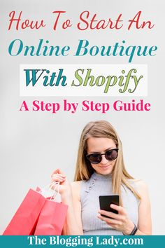 Best Small Business Ideas, Small Business Plan, Start Up Business, Starting A Online Boutique, Selling Online, What To Sell, How To Make Money, Online Business From Home, Drop Shipping Business