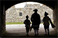 Fort Ticonderoga 11 by KWilliamsPhoto on @DeviantArt